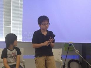 未来の天才を生み出す、次世代プログラミング教育