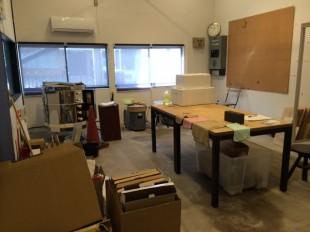 Makers' Base 陶芸部屋