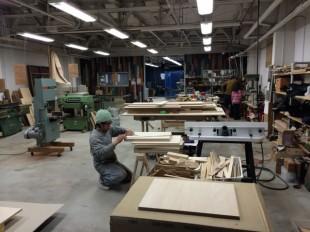 Makers' Base 木工機器