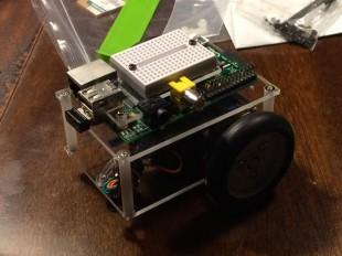 RPiRobot