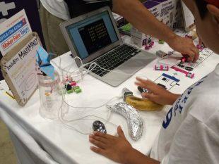 株式会社コルグ・littleBits