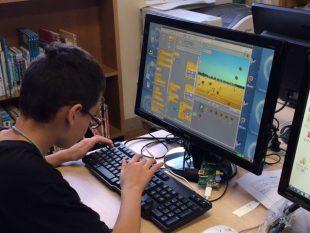 プログラミングラボ in ケイヨウ