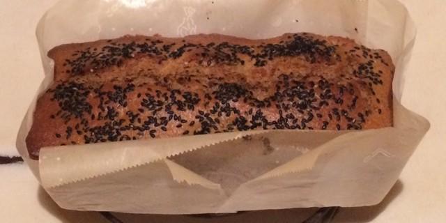 焼き芋ケーキ