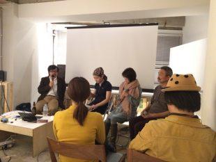 「本とカレーと神保町」会議vol.3
