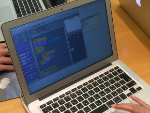 OtOMO Scratch Workshop