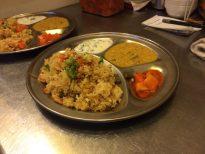 Bharat! Spice Labo 第12回カレーラボ