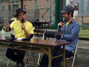 豆:山登伸介(シバカリーワラ)「パンジャビチョレ」