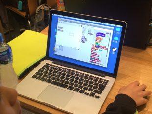OtOMO Scratch workshop