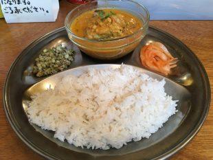 Bharat! Spice Labo カレーラボ