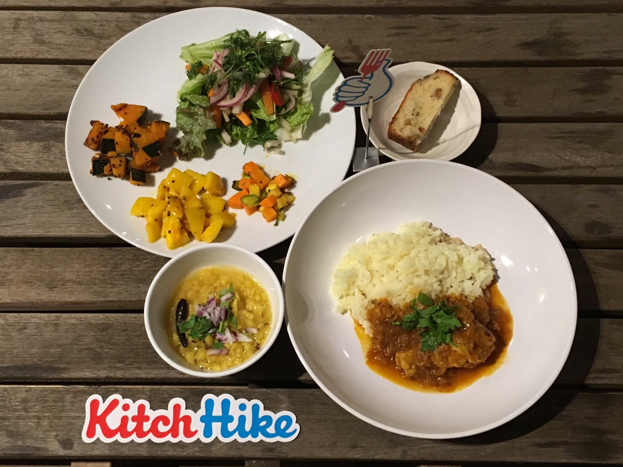 KitchHike Pop-Up 20170529
