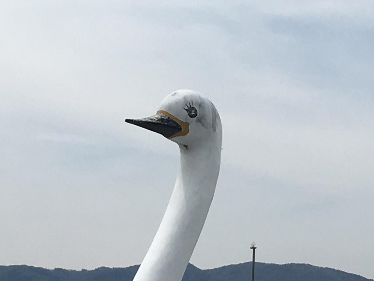 諏訪湖 2017GW