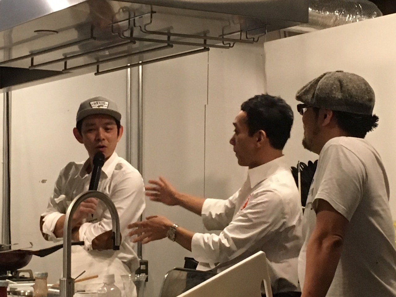 東京カリ~番長【新年会】
