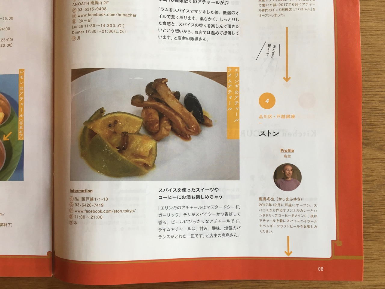 YOGAYOMU Vol.58